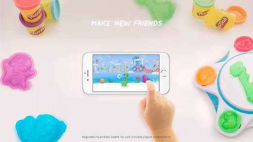 Play-Doh TOUCH Ekran Görüntüleri - 2