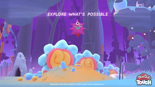 Play-Doh TOUCH Ekran Görüntüleri - 1