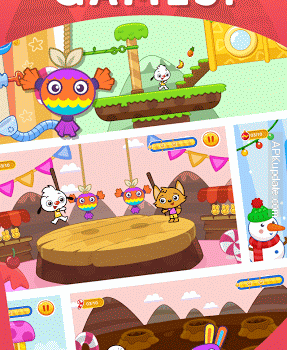PlayKids Party - Kids Games Ekran Görüntüleri - 4
