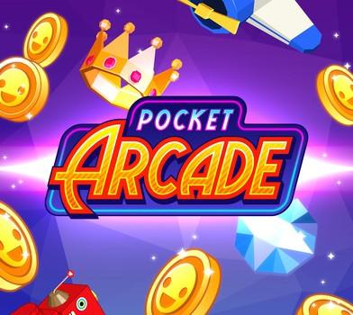 Pocket Arcade Ekran Görüntüleri - 1