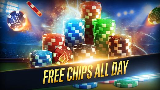 Poker Heat Ekran Görüntüleri - 4