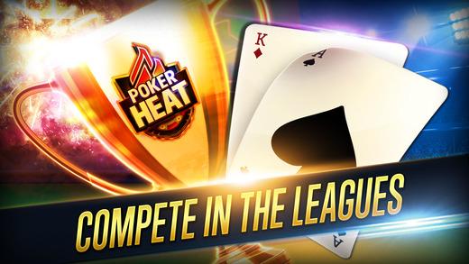Poker Heat Ekran Görüntüleri - 3