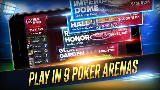 Poker Heat Ekran Görüntüleri - 2