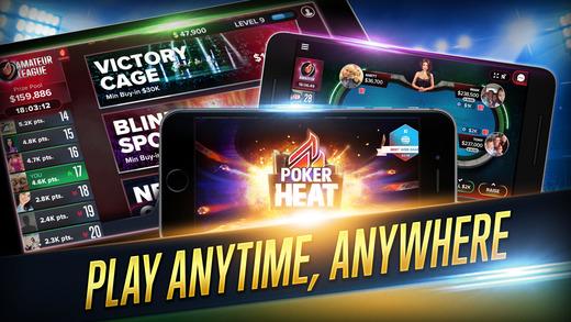 Poker Heat Ekran Görüntüleri - 1