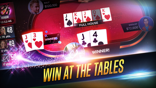 Poker Heat Ekran Görüntüleri - 5