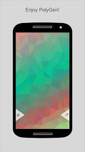 PolyGen Ekran Görüntüleri - 2