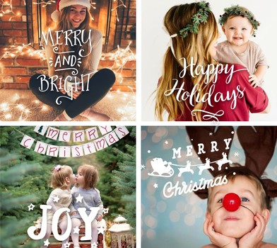 POTO - Photo Collage Maker Ekran Görüntüleri - 4