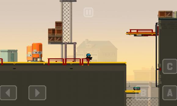 Prison Run and Gun Ekran Görüntüleri - 3