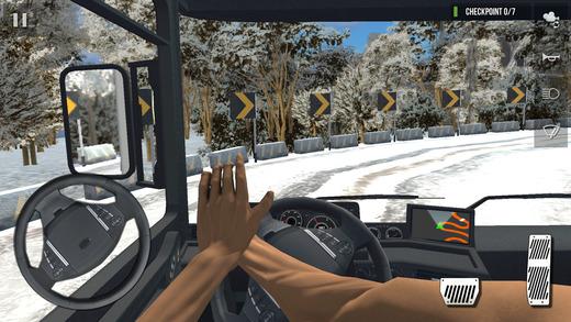 Pro Truck Driver Ekran Görüntüleri - 1