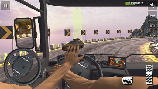 Pro Truck Driver Ekran Görüntüleri - 4