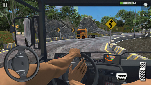 Pro Truck Driver Ekran Görüntüleri - 3