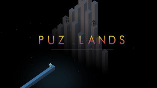 Puz Lands Ekran Görüntüleri - 1