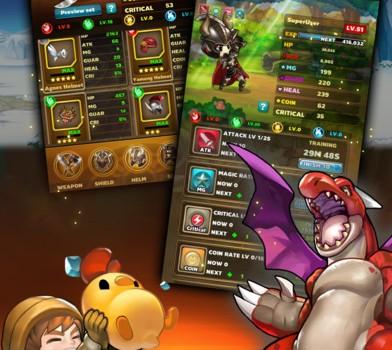 Puzzle Guardians Ekran Görüntüleri - 4