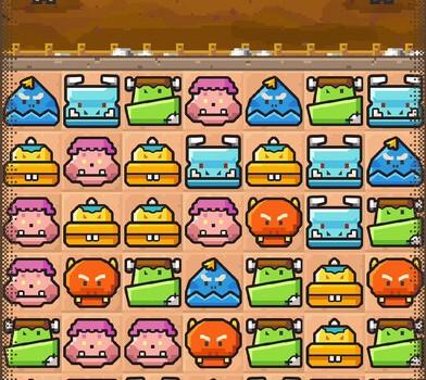 Puzzle Royale Ekran Görüntüleri - 4