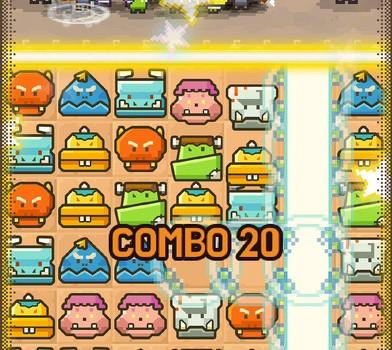 Puzzle Royale Ekran Görüntüleri - 2