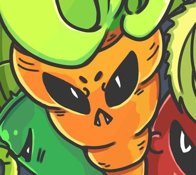 Rabbit Mercenary Idle Clicker Ekran Görüntüleri - 3