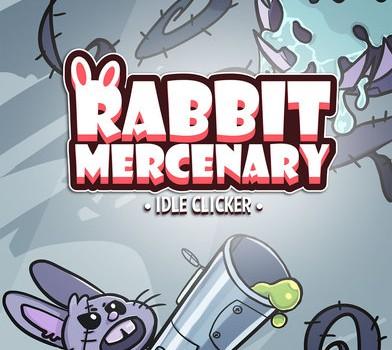 Rabbit Mercenary Idle Clicker Ekran Görüntüleri - 5