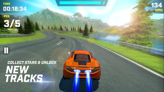 Race Max Ekran Görüntüleri - 2