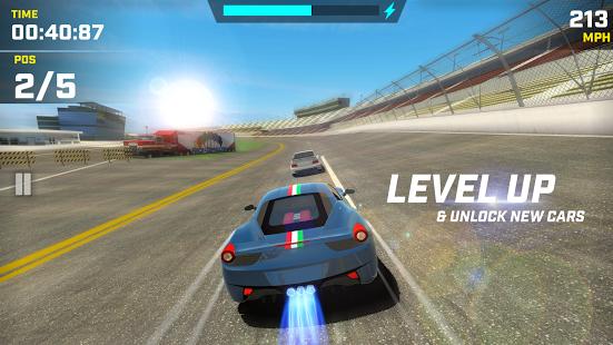 Race Max Ekran Görüntüleri - 1