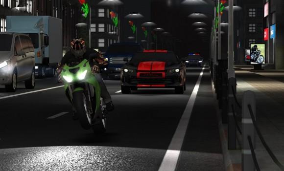 Racing Fever: Moto Ekran Görüntüleri - 4