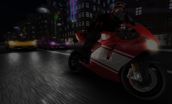 Racing Fever: Moto Ekran Görüntüleri - 3