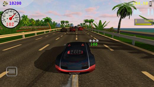Racing Goals Ekran Görüntüleri - 2