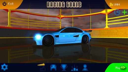 Racing Goals Ekran Görüntüleri - 5