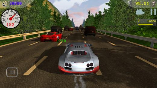 Racing Goals Ekran Görüntüleri - 4