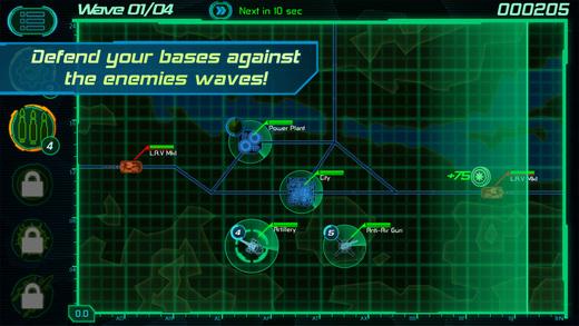 Radar Warfare Ekran Görüntüleri - 2