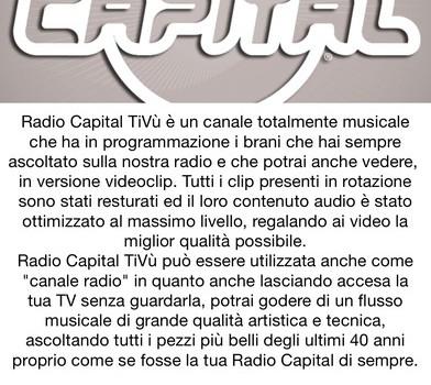 Radio Capital Ekran Görüntüleri - 3
