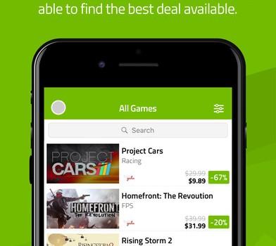 Razer Cortex: Deals Ekran Görüntüleri - 5