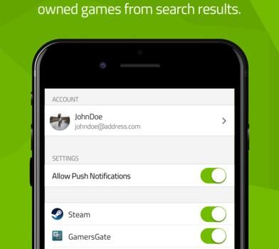 Razer Cortex: Deals Ekran Görüntüleri - 2
