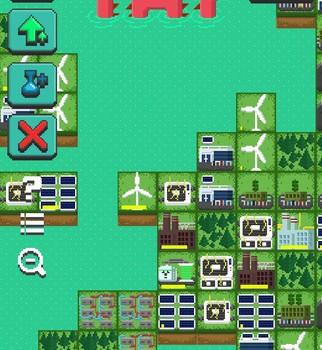 Reactor - Energy Sector Tycoon Ekran Görüntüleri - 1