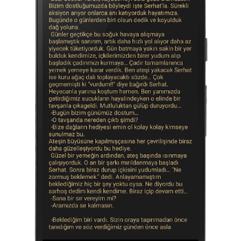 ReadxPlay Ekran Görüntüleri - 2