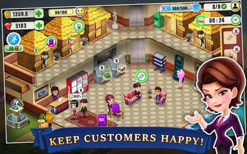 Resort Tycoon Ekran Görüntüleri - 3