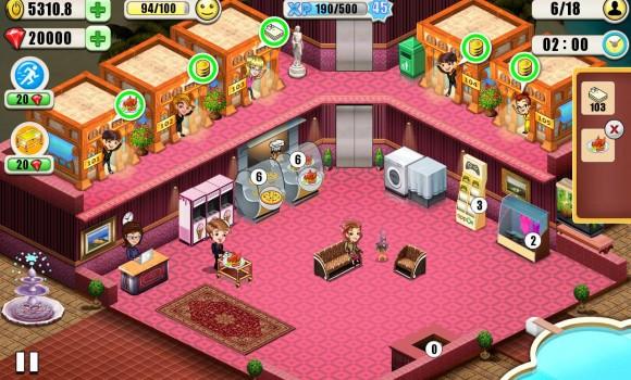 Resort Tycoon Ekran Görüntüleri - 2