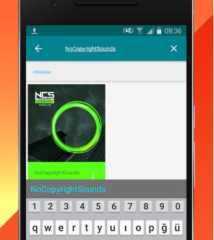 Return Music Ekran Görüntüleri - 2