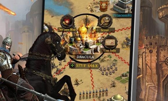 Revenge of Sultans Ekran Görüntüleri - 1