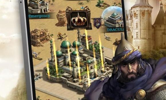 Revenge of Sultans Ekran Görüntüleri - 2