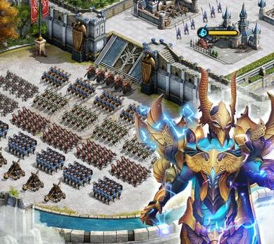 Rise of the Kings Ekran Görüntüleri - 2