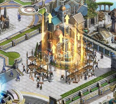 Rise of the Kings Ekran Görüntüleri - 3