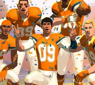 Rival Stars College Football Ekran Görüntüleri - 1