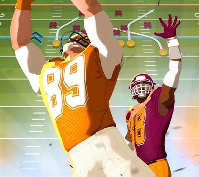 Rival Stars College Football Ekran Görüntüleri - 3
