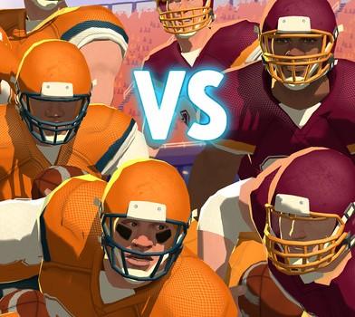 Rival Stars College Football Ekran Görüntüleri - 5