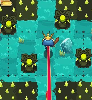 Road to be King Ekran Görüntüleri - 1