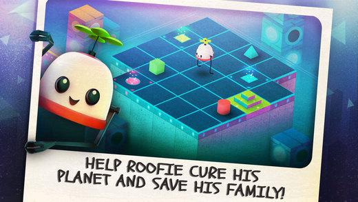 Roofbot Ekran Görüntüleri - 5