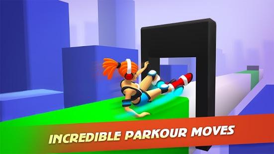 Rooftop Parkour & Freerunning Ekran Görüntüleri - 3