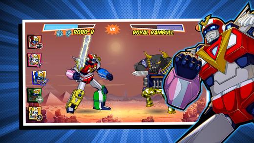 Run Run Super V Ekran Görüntüleri - 4