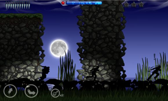 Samurai Saga Ekran Görüntüleri - 3