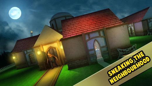 Scary Neighbor 3D Ekran Görüntüleri - 2